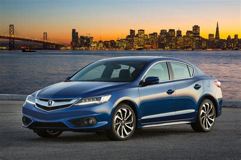 2017 acura ilx reviews rating motor trend canada