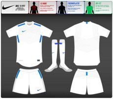 nike design your own football kit 2 nike fly fit blank