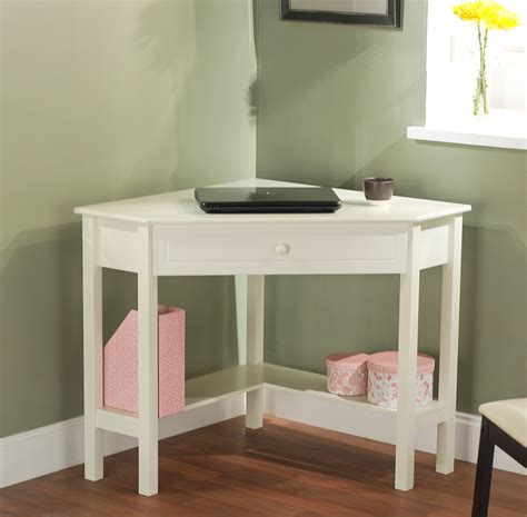 corner desk white home furniture home office furniture