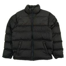 1992 nuptse asphalt grey the 1992 nuptse jacket asphalt grey mens clothing from attic clothing uk