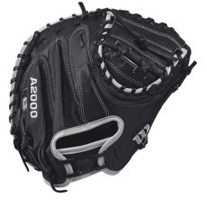 wilson a2000 catchers mitt superskin wilson a2000 m1 superskin 33 50 quot catchers mitts wta20rb17m1ss hit a