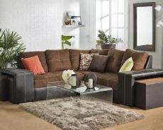 muebles para sala en l 237 nea coppel - Muebles De Remate Coppel