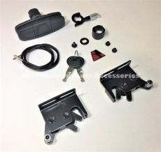 leer 700 tonneau cover lock replacement leer truck cap tonneau cover handle 113436 and latches 83514 83515 combo ebay