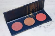 zoeva premiere palette swatches zoeva premiere palette collection review swatches