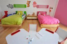 recamaras de nino y nina juntos 25 ideas para habitaciones compartidas por ni 241 os y ni 241 as