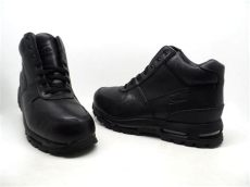 nike acg boots mens size 12 nike s acg air max goadome boot black size 12 used ebay