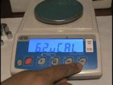 como calibrar una balanza como calibrar una balanza wtb200 radwag