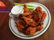 chicken lips sun prairie takeout let s eat at chicken in sun prairie the secret s in the rub restaurants host