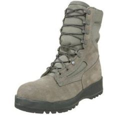 adidas military boots sage wellco s161 usaf green combat boot steel safety toe 13 5 846569047076 ebay