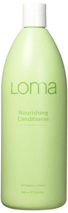 loma dry shoo loma nourishing shoo 33 8 ounce luxury