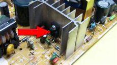 como arreglar la imagen de un televisor samsung c 243 mo repar 233 un tv samsung m 233 todo