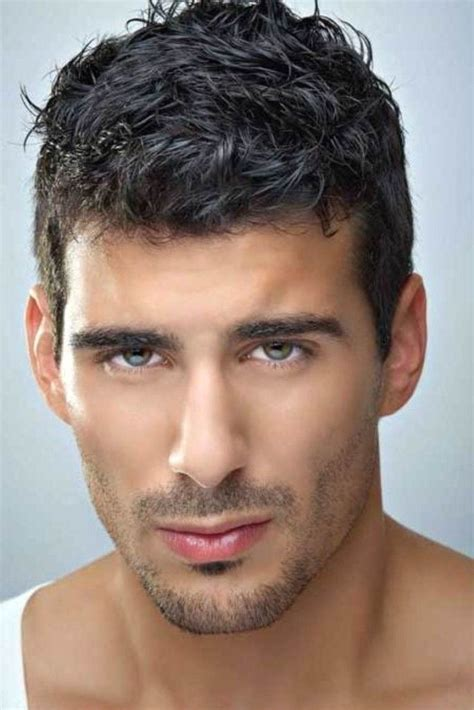 43 hottest hair color trends men 2019 curly