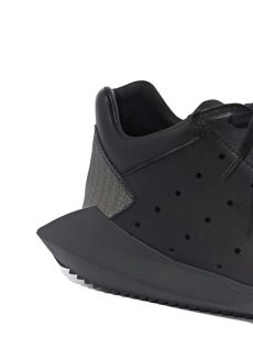 rick owens tech runner 1 lyst rick owens adidas by mens tech runner trainer in black for