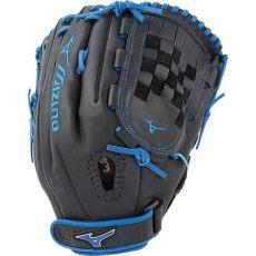 softball glove reviews mizuno softball gloves mvp prime se fastpitch softball glove 13 quot 312520 walmart