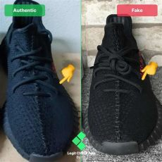 fake yeezy boost 350 bred the ultimate real vs yeezy boost 350 v2 bred black guide legit check by ch