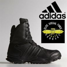 adidas military boots ireland adidas gsg 9 2 combat boots swat german shoes black leather ebay