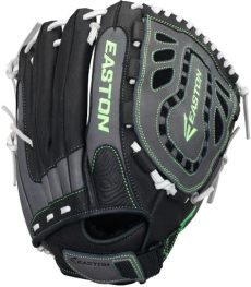easton salvo elite glove review 13 inch easton salvo elite svse1300 slowpitch softball glove