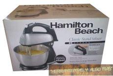 precio de batidora hamilton beach 6 velocidades batidora 6 velocidades hamilton pedestal y manual cwk 999 00 en mercado libre