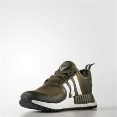 adidas nmd r1 trail white mountaineering trace olive white mountaineering x adidas originals nmd r1 trail trace olive white cg3647