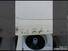 centro de lavado general electric centro de lavado general electric no drena y no exprime