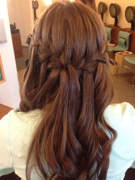 42 quick easy hairstyles school girls
