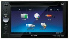 pantallas para carros sony pantalla para carro xav 63 sony venelog 237 a