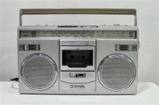 radiograbadora panasonic vintager 237 a boombox panasonic national rx 5104l