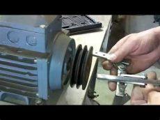 motor con polea casero como quitar la polea a un motor electrico
