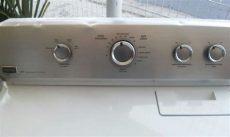 secadora maytag electrica no calienta secadora el 233 ctrica maytag carga frontal 19kg a 220v c detall 8 499 00 en mercado libre