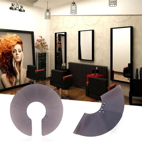 professional hair salon hair dyeing perming silicone waterproof