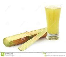 zuckerrohrsaft gesund st 252 ck zuckerrohrsaft stockbild bild getrennt schu 223 59833217