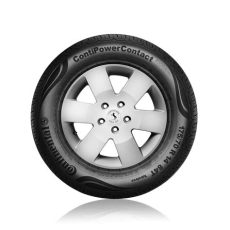 continental contipowercontact treadwear pneu 175 65r14 82t continental contipowercontact tire store