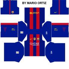kit dls barcelona 2015 kits fc barcelona 2016 2017 dls 2015 juegos taringa