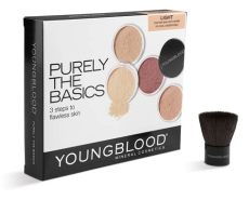 youngblood cosmetics stockists uk youngblood purely the basics kit salon 2000 authorised stockist