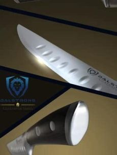 dalstrong gladiator steak knives uk dalstrong steak knives gladiator series forged german thyssenkrupp hc steel 4 set