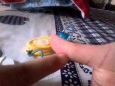 como tapar un chupon como hacer un chupon para bebe de juguete