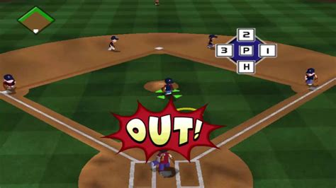winning backyard baseball 2005 world series youtube