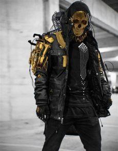 techwear face mask techwear mask