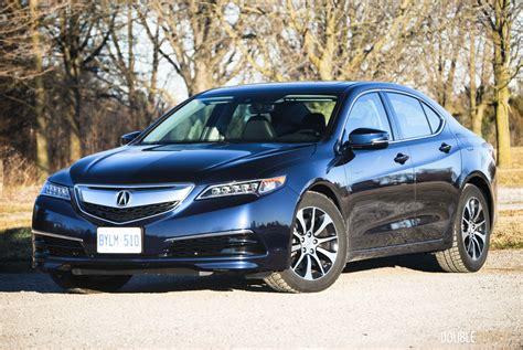 2016 acura tlx aws review doubleclutch