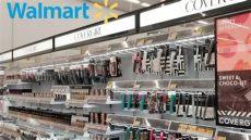 area de maquillaje de walmart 2018 - Walmart Maquillaje 2018