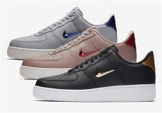 air force 1 jewel nike air 1 low release info aj9507 sneakernews