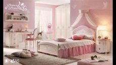 imagenes de recamaras para bebes ninas los mejores 30 cuartos infantiles de princesas