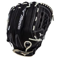 slow pitch softball gloves mizuno premier pitch softball gpm1303 13 quot utility glove 312079 new