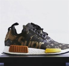 louis vuitton nmd collab take a look at supreme x louis vuitton x adidas upcoming nmd r1 collaboration missbish
