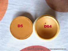 kryolan dermacolor camouflage cream d5 my search for hg foundation stops as of now with kryolan dermacolor camouflage d5 and d64