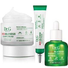 dr g red blemish oule review details about dr g blemish soothing oule 30ml clear 30ml 70ml korea cosmetic best