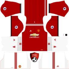 kit dan logo manchester united dls 2018 manchester united kits 2017 2018