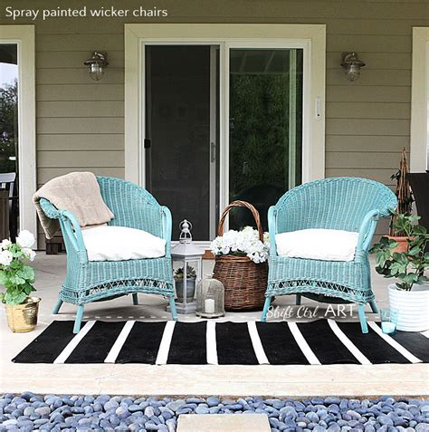 sew seat cushion cover outdoor wicker chairs