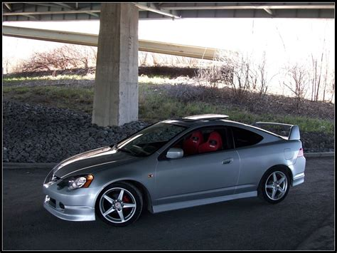 2003 acura rsx pictures information specs auto database