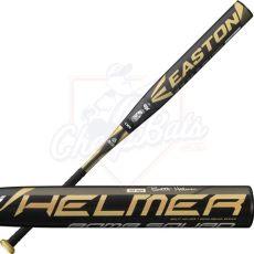brett helmer softball bat 2016 easton bomb squad brett helmer slowpitch softball bat usssa end loaded sp16bhu